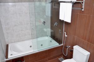 eSuites Vila do Mar Natal, Hotels  Natal - big - 14