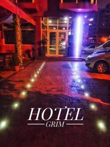 Hotel Grim