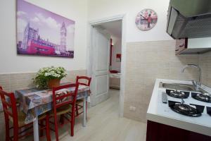Residence Damarete, Ferienwohnungen  Syrakus - big - 6