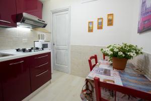 Residence Damarete, Ferienwohnungen  Syrakus - big - 7