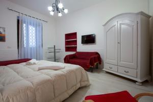 Residence Damarete, Ferienwohnungen  Syrakus - big - 8