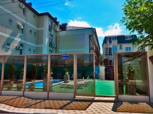 Mini-hotel Divnaya - Divnomorskoye