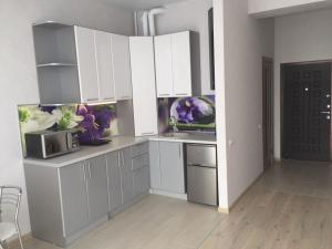 Morskoy apartment, Apartments  Adler - big - 8
