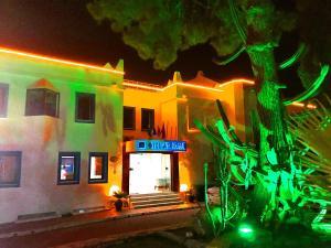 Hotel Atrium, Hotel  Bodrum City - big - 30