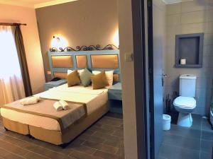 Hotel Atrium, Hotel  Bodrum City - big - 25