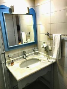 Hotel Atrium, Hotel  Bodrum City - big - 33