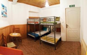 Hostel of Alcobaca - Guest House, Penzióny  Alcobaça - big - 31