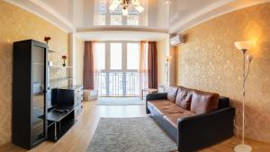 Apartment Crystal na Revolutsii, Apartmanok  Orjol - big - 9