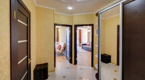 Apartment Crystal na Revolutsii, Apartmanok  Orjol - big - 21