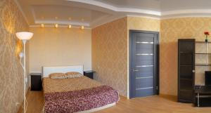 Apartment Crystal na Revolutsii, Apartmanok  Orjol - big - 19