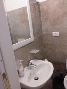 Rina Rooms, Penzióny  Vernazza - big - 10