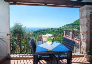 Casa Vacanze Li Galli, Appartamenti  Sant'Agnello - big - 63