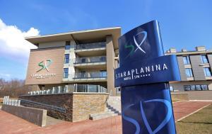 Hotel Stara Planina