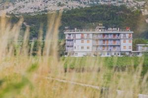 Aktiv Hotel Eden, Hotel  Dro - big - 24