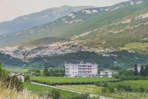 Aktiv Hotel Eden, Hotel  Dro - big - 23