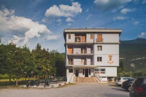 Aktiv Hotel Eden, Hotel  Dro - big - 31