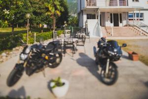 Aktiv Hotel Eden, Hotel  Dro - big - 47