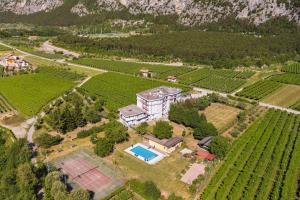 Aktiv Hotel Eden, Hotel  Dro - big - 29