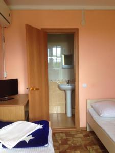 Guesthouse na Primorskaia