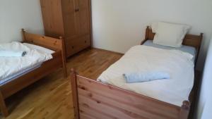 Ubytování U Vodáka, Appartamenti  Písek - big - 10