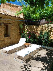Casa Rural La Parra Requena