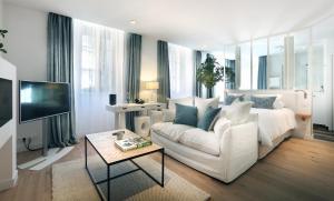 Petit Hôtel Confidentiel, Отели  Шамбери - big - 84