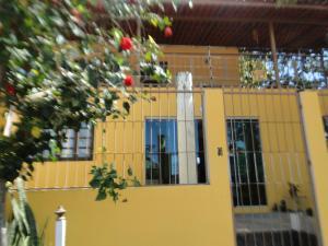 Adubai Hostel, Hostely  Alto Paraíso de Goiás - big - 46