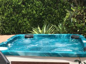 Just Relaxed Holidays in Spain, Guest houses  La Marina - big - 72