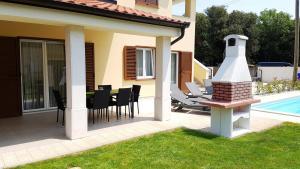 Villas Simag, Villen  Banjole - big - 34