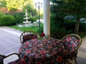 Vila Kraljevski 1, Appartamenti  Kumanovo - big - 17