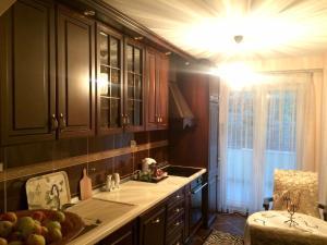 Vila Kraljevski 1, Appartamenti  Kumanovo - big - 19