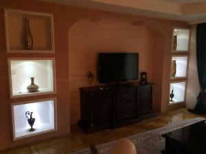 Vila Kraljevski 1, Appartamenti  Kumanovo - big - 20