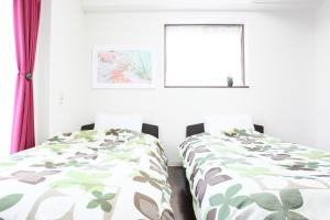La Familia Yamasaka, Apartments  Osaka - big - 17
