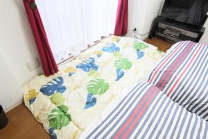 La Familia Yamasaka, Apartmanok  Oszaka - big - 19