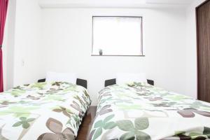 La Familia Yamasaka, Apartmanok  Oszaka - big - 51