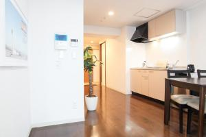 La Familia Yamasaka, Apartments  Osaka - big - 70