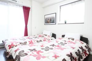 La Familia Yamasaka, Apartments  Osaka - big - 85