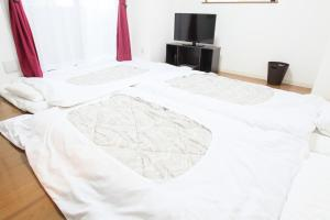 La Familia Yamasaka, Apartments  Osaka - big - 89
