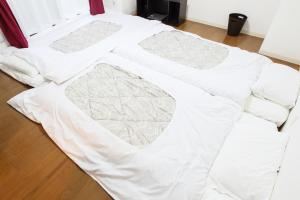 La Familia Yamasaka, Apartments  Osaka - big - 90