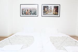 La Familia Yamasaka, Apartmanok  Oszaka - big - 90