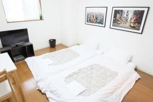 La Familia Yamasaka, Apartmanok  Oszaka - big - 94
