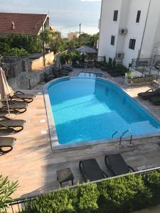 Apartment Willi Salena, Apartmanok  Slatine - big - 21