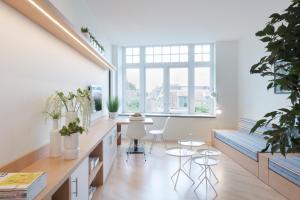 Tweelwonen Hof van Holland Noordwijk apartments, Apartments  Noordwijk - big - 36