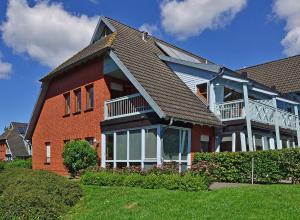 Fischerhaus Seeblick - Apartment Nr. 9