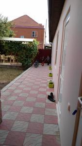 Zhemchuzhinka Guest House, Vendégházak  Blagovescsenszkoje - big - 21