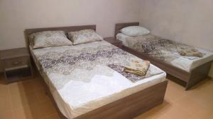 Zhemchuzhinka Guest House, Vendégházak  Blagovescsenszkoje - big - 14