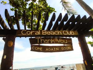 Coral Beach Club Hotel, Hotels  Lian - big - 51
