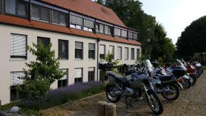 Gasthof Schiller bei Bamberg