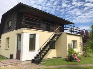 Holiday home Albina - Igate