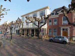 Tweelwonen Hof van Holland Noordwijk apartments, Apartments  Noordwijk - big - 33